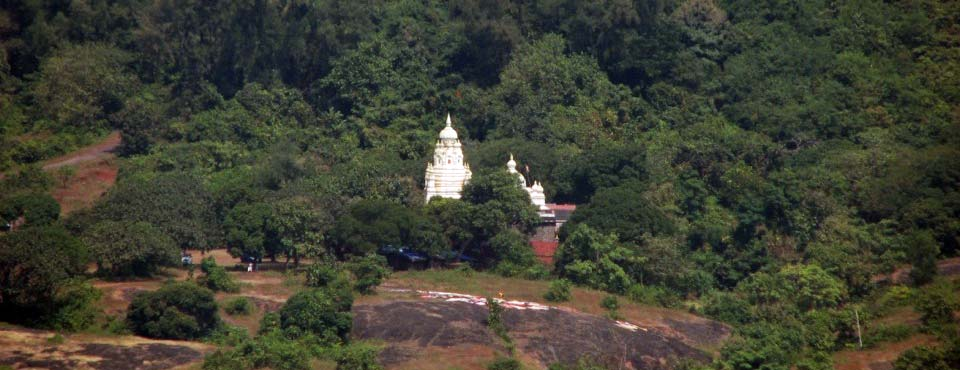 Visit beautiful temples set in the rich greens of the Konkan